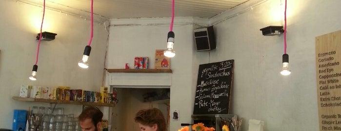 Geschwister Nothaft is one of Coffee Places_Berlin.