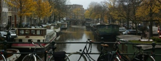 Hotel Prinsengracht Amsterdam is one of Yaprakさんのお気に入りスポット.