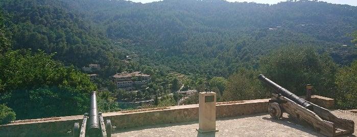 Son Marroig is one of Mallorca List.