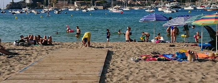 Platja d'en Repic is one of Mallorca.