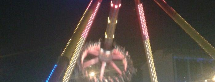 Lunapark is one of Posti che sono piaciuti a Hakan G.