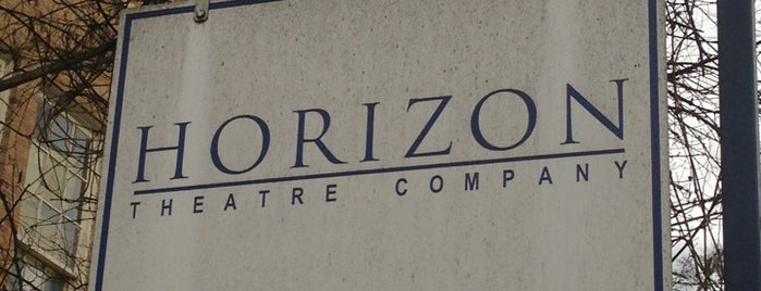 Horizon Theatre is one of Atlanta Theatre Venues.