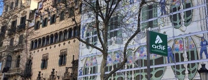 Casa Batlló Store is one of Lugares favoritos de Pilar DM.