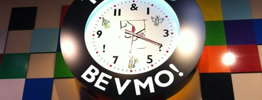 BevMo! is one of Orte, die Anthony gefallen.