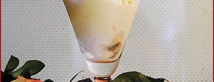 Mashti Malone Ice Cream is one of Insiders' Picks.