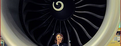 Future of Flight Aviation Center & Boeing Tour is one of Insiders' Picks.