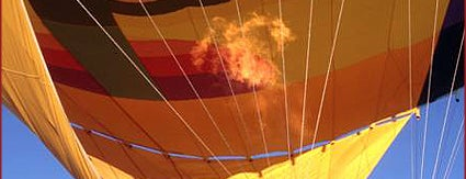 Hot Air Expeditions is one of Insiders' Picks.