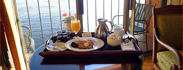 Monterey Plaza Hotel & Spa is one of Insiders' Picks.