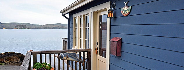 Nick's Cove & Cottages is one of Insiders' Picks.