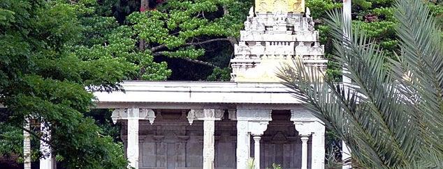 Kauai Hindu Monastery is one of Insiders' Picks.