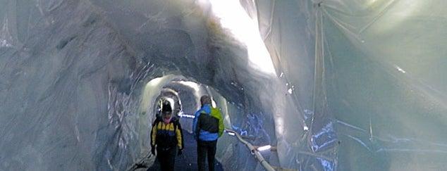 Matterhorn Glacier Paradise is one of Insiders' Picks.