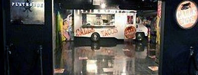 Calle Tacos is one of Insiders' Picks.