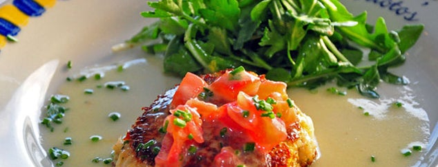 Alioto's Restaurant is one of Insiders' Picks.