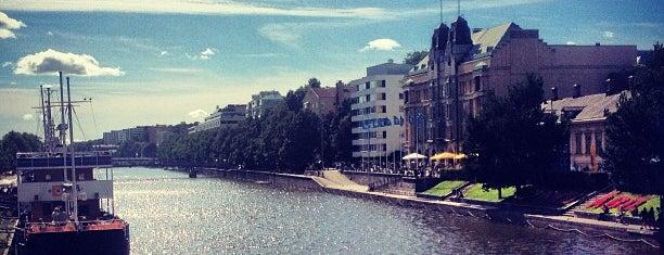 Turku is one of Scandinavia & the Nordics.