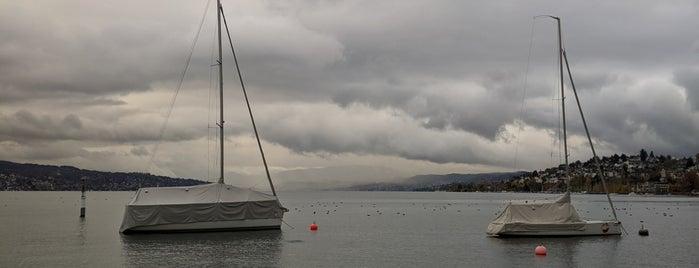 Saffa-Insel is one of Zürich entdecken.