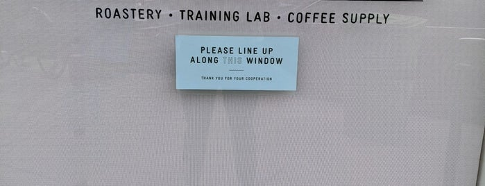 Andytown Roastery, Training Lab & Coffee Supply is one of Essential Third Wave Coffee: Bay Area.