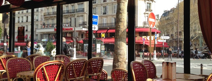 Le Bistrot du Dôme is one of Paris - French Cuisine and Wine Bars.