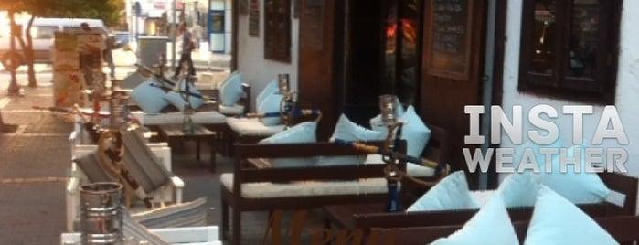 Ehl-i Keyf Nargile Cafe is one of Orte, die Yunus gefallen.