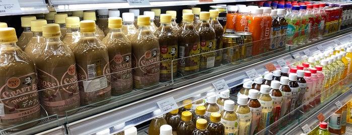 YATA Supermarket is one of Yodpha 님이 좋아한 장소.