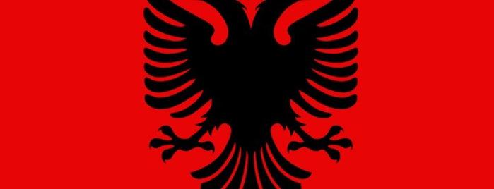 República de Albania is one of Lugares favoritos de Erkan.