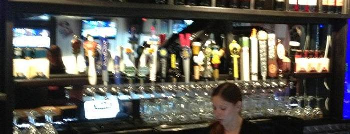701 Taphouse is one of Tampa Bay Craft Beer.