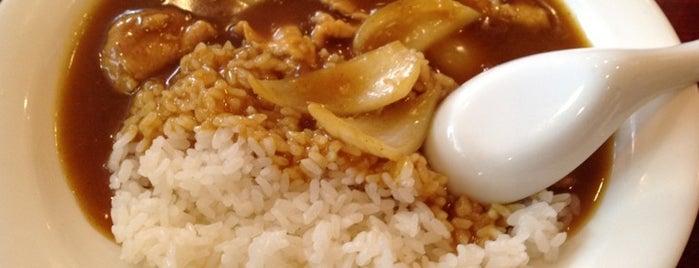 Kohien is one of 2012年 日本 TOYO CURRY大賞.