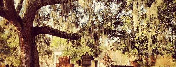 Bonaventure Cemetery is one of Savannah.