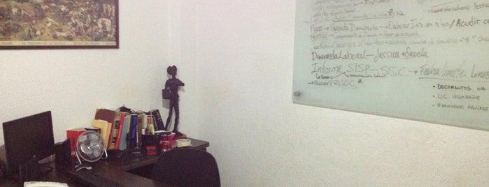 Solórzano Cerezo Y Asociados is one of Recomendados en México, D.F..