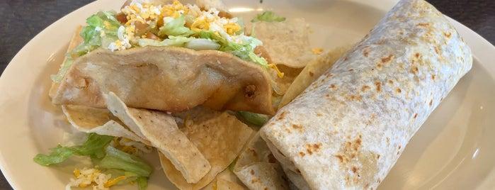 Sahuaro's Taco Shop is one of 10 Restaurants Every Phoenician Should Try.