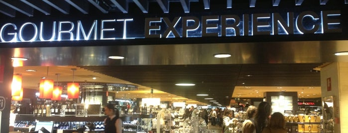 Gourmet Experience is one of España Must by Bellita!.