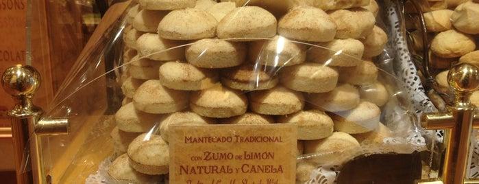 La Cure Gourmande is one of España Must by Bellita!.