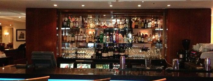 London Marriott Hotel Park Lane is one of Hessa Al Khalifaさんのお気に入りスポット.