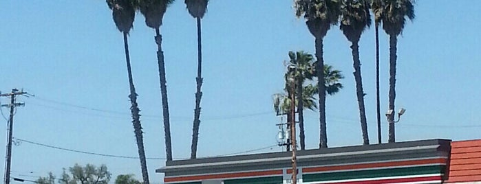Downtown Compton is one of LA/SoCal.
