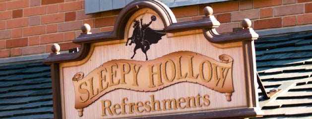 Sleepy Hollow is one of Magic Kingdom Dining Guide by @bobaycock.