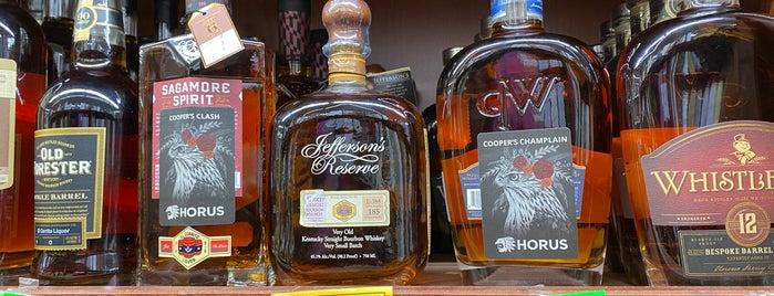 El Cerrito Liquor is one of FT6.