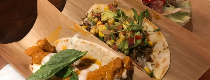 Velvet Taco is one of Chicago: Favorite Mexican / Latin.