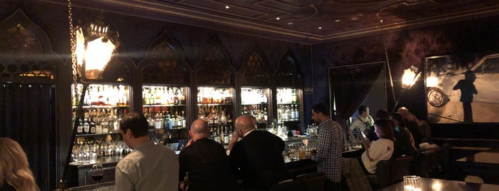 The NoMad Hotel Los Angeles is one of st 님이 좋아한 장소.