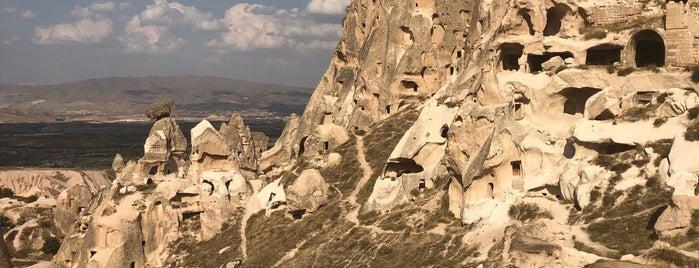 Çiko'nun Yeri is one of Kapadokya.
