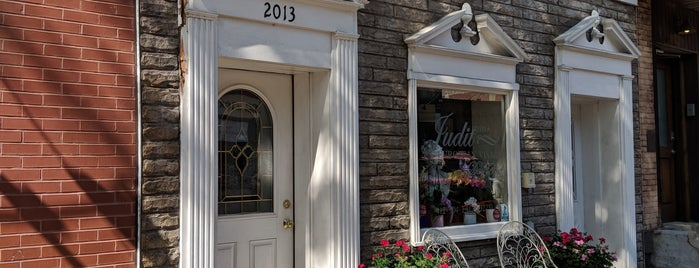 Judit Day Spa is one of Pittsburgh Bucket List.