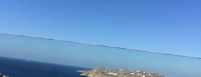 Myconian Avaton Resort is one of Greece.
