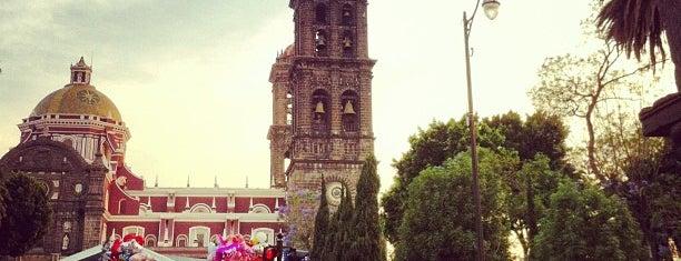 Municipios de Puebla