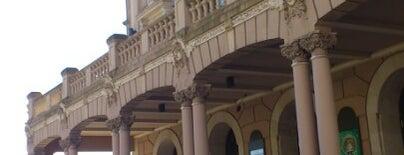 Teatro Jofre is one of Orte, die RapidTecnic 603 908 603 gefallen.