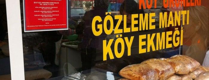 Hanife Teyzenin Gozlemecisi is one of AĞVA.