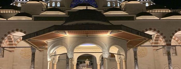 Bilal'ın Beğendiği Mekanlar