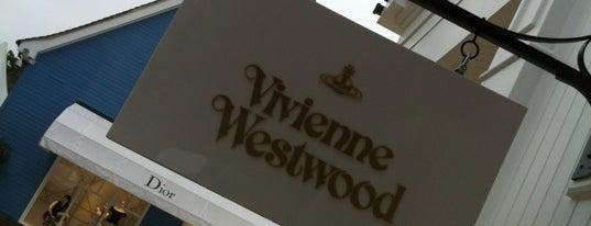 Vivienne Westwood is one of London 🇬🇧.