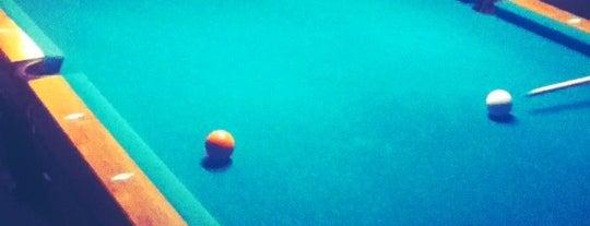 Red Pool is one of Lugares favoritos de Manuel.