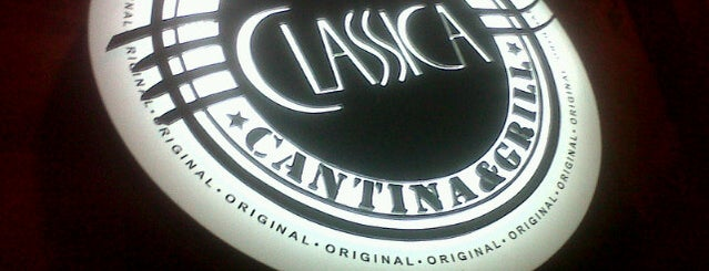 La Classica Cantina & Grill is one of Jesús Ernesto 님이 좋아한 장소.
