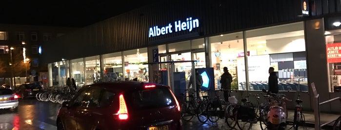 Albert Heijn is one of Orte, die Shakira gefallen.