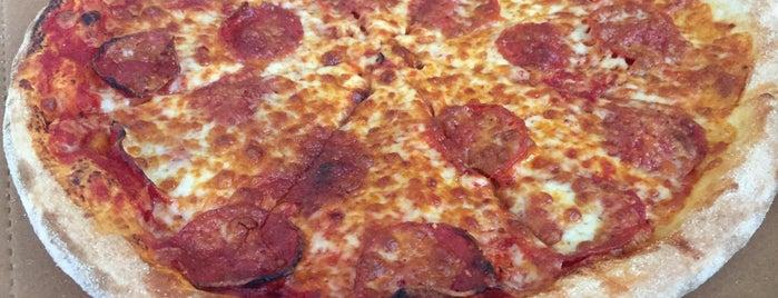 New York Pizza is one of N. 님이 저장한 장소.