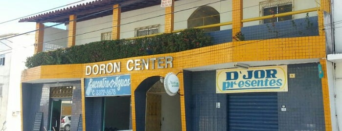 Doron Center is one of VAMOS LA.....